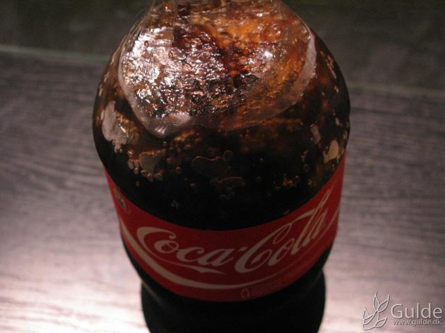 Frossen Cola