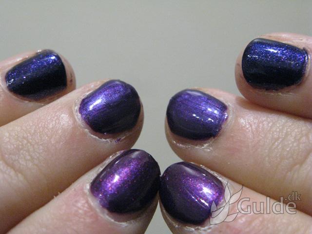 Negle: Purple Addict vs Purple Rain