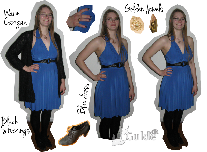 Konfirmations outfit