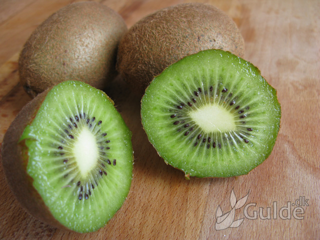Kiwifruit obsession