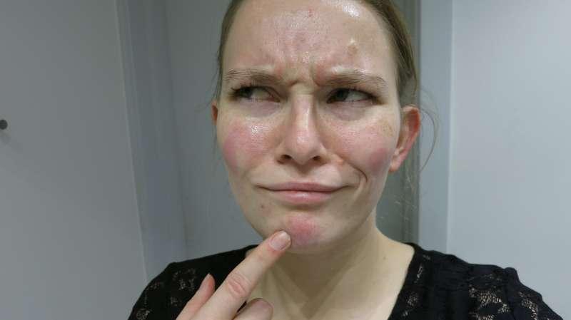 Loreal ansigts dag og nat cremer