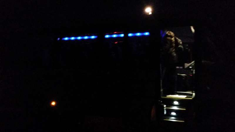 Igen bus udefra