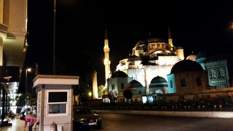 Til Tyrkiet
