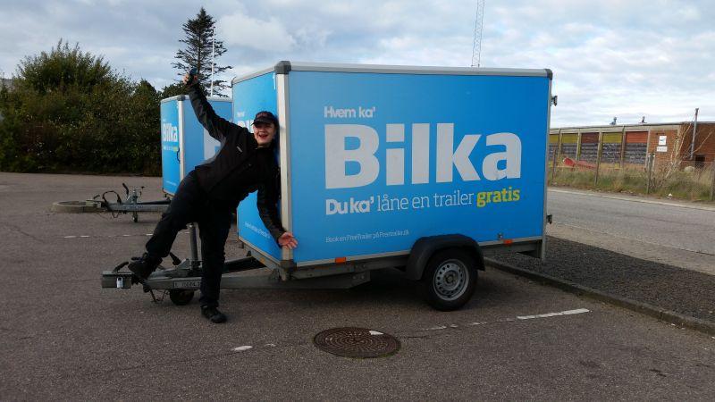 Seneste Gulde.dk - Blog: Moving day HW19