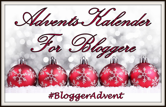 Blogger-Advent 2016