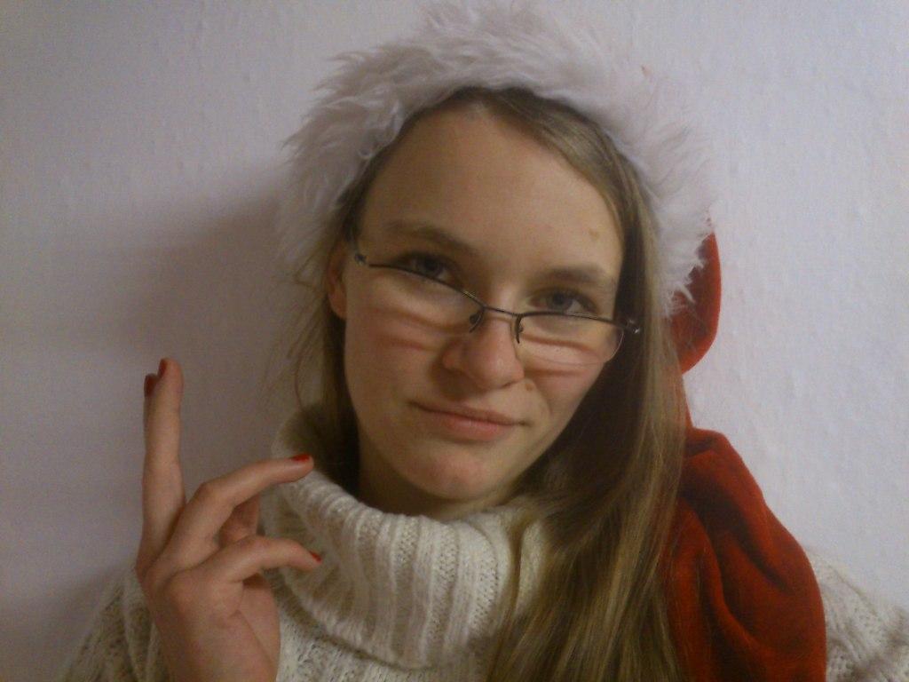Dag 24. Juleaften - Glædelig jul til jer fra Gulde