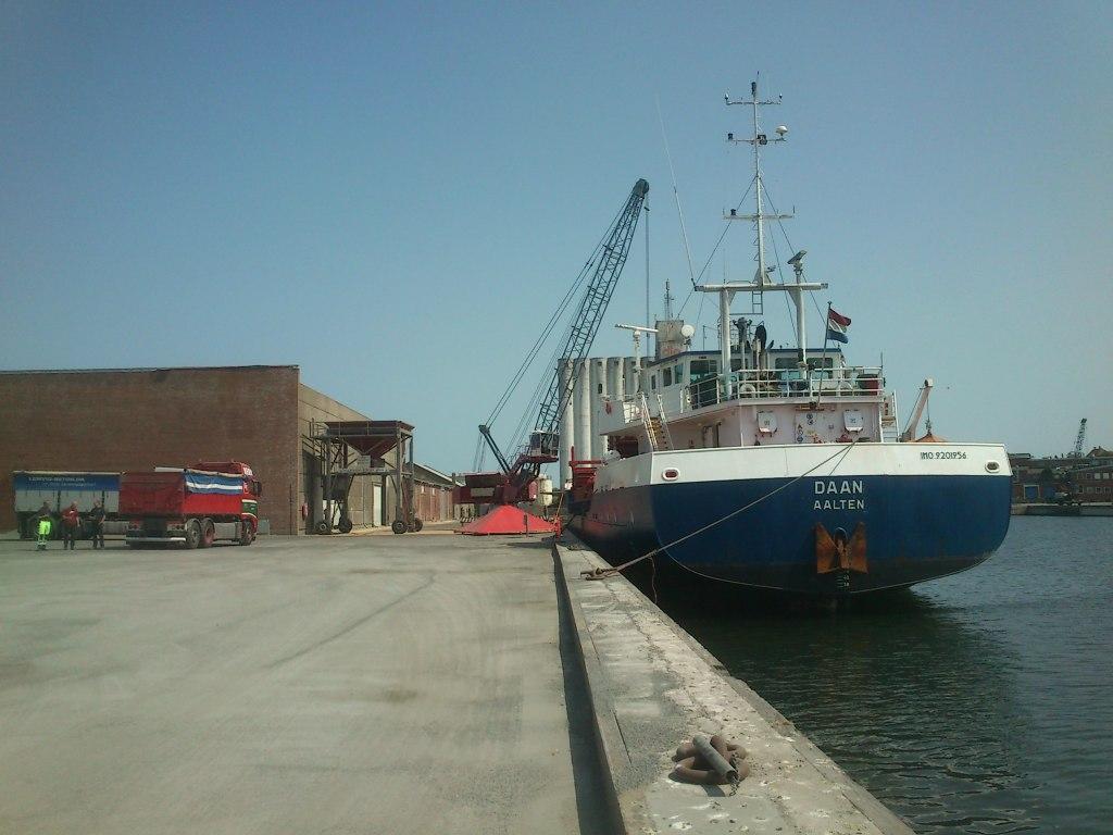 Struer havn