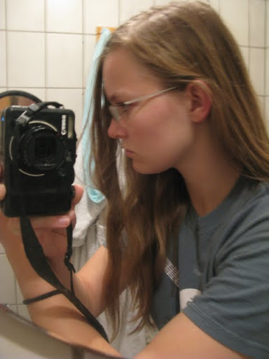 GizBlogFotoChallenge dag 10 - Mirror