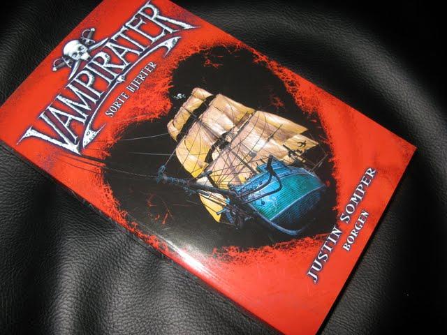 Vampirater 4, Sorte Hjerter