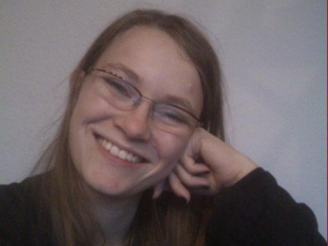 Smil, du er på! (selvom du er træt)