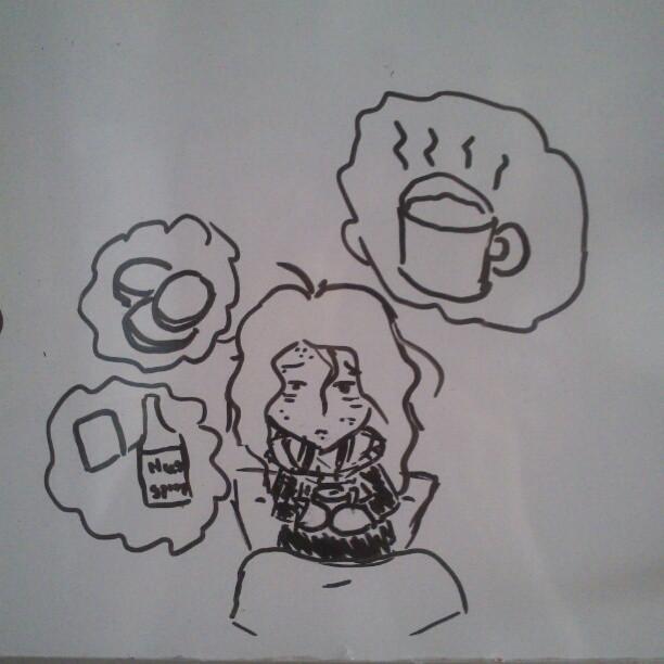 Gulde Doodles