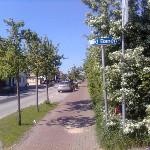 Vejret er herligt og livet er skønt #fb on Twitpic
