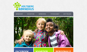 Holtbjerg Childcare Institution